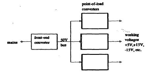 synqor diagram 2